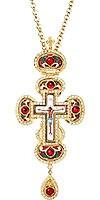Крест священника наперсный №9