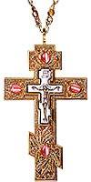 Крест священника наперсный - 19