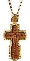 Крест священника наперсный №62b
