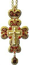 Крест священника наперсный №22