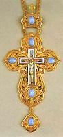 Крест священника наперсный - 25