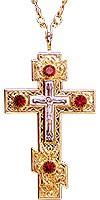 Крест священника наперсный - 26