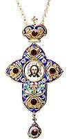 Крест священника наперсный №27