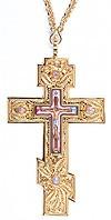 Крест священника наперсный - 30