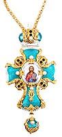 Крест священника наперсный №23b