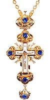 Крест священника наперсный №37