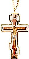 Крест священника наперсный - 169