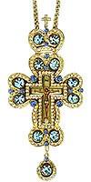 Крест священника наперсный - 44