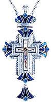 Крест священника наперсный - 81