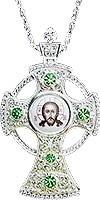 Крест священника наперсный №48