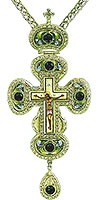 Крест священника наперсный - 49
