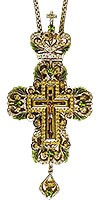 Крест священника наперсный - 50