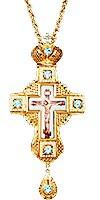 Крест священника наперсный №11