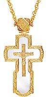 Крест священника наперсный №62