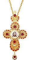 Крест священника наперсный №19