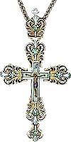 Крест священника наперсный - 70