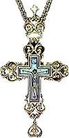 Крест священника наперсный - 71