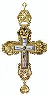 Крест священника наперсный - 73