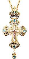 Крест священника наперсный №28