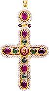 Крест священника наперсный №126