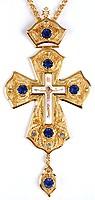 Крест священника наперсный - 101