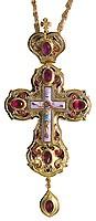 Крест священника наперсный - 111