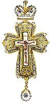 Крест священника наперсный №118