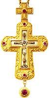 Крест священника наперсный №140