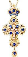 Крест священника наперсный №158
