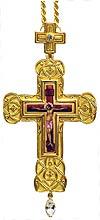Крест священника наперсный №135