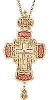 Крест священника наперсный №183a