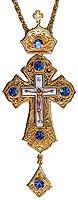 Крест священника наперсный - 143
