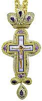 Крест священника наперсный №144