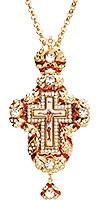 Крест наперсный №27