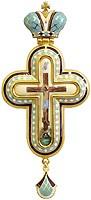 Крест священника наперсный №157