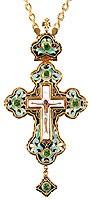 Крест священника наперсный - 158