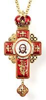 Крест священника наперсный №8a