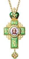 Крест священника наперсный №8