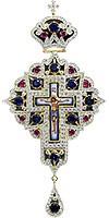 Крест священника наперсный - 160