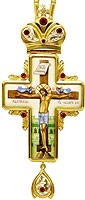 Крест священника наперсный - 161a