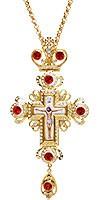 Крест наперсный №58