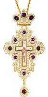 Крест священника наперсный №167