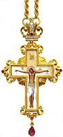 Крест священника наперсный №168