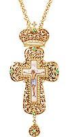 Крест священника наперсный №69