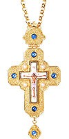 Крест священника наперсный №177a