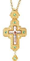 Крест священника наперсный №177
