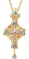 Крест священника наперсный №178