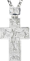 Крест наперсный №46a