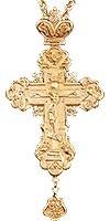 Крест наперсный №50