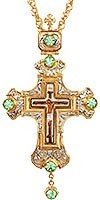 Крест наперсный №59